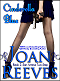 Cinderella Blue (San Antone Two-Step Book 2)