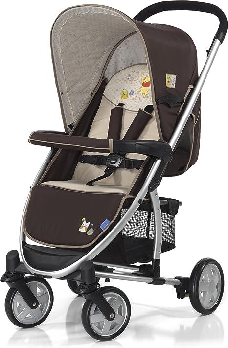 Opinión sobre Hauck 140154 Malibu - Silla de paseo con diseño de Winnie the Pooh, color marrón