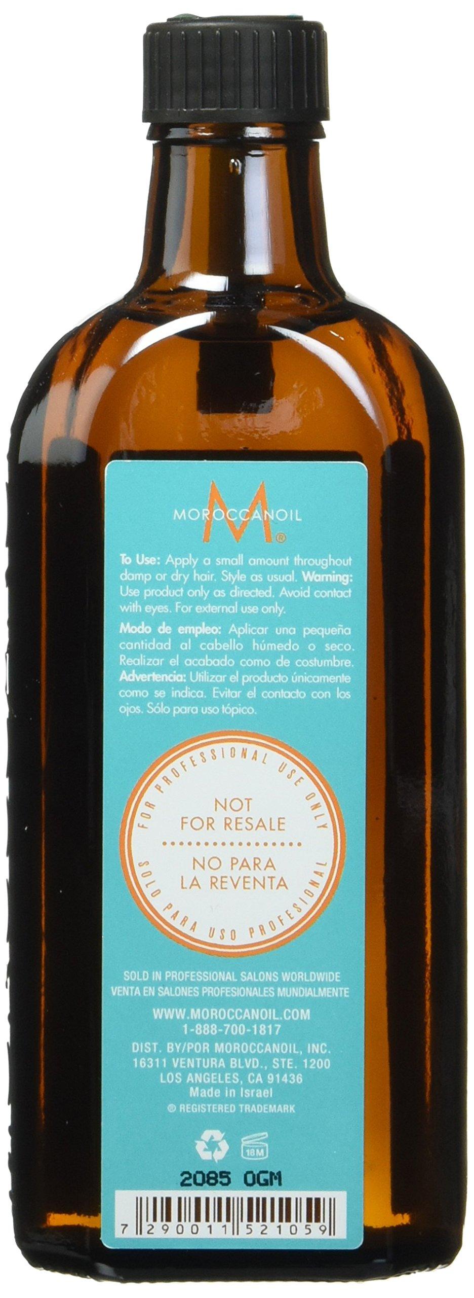 MoroccanOil Hair Treatment 6.8oz by MOROCCANOIL (Image #2)