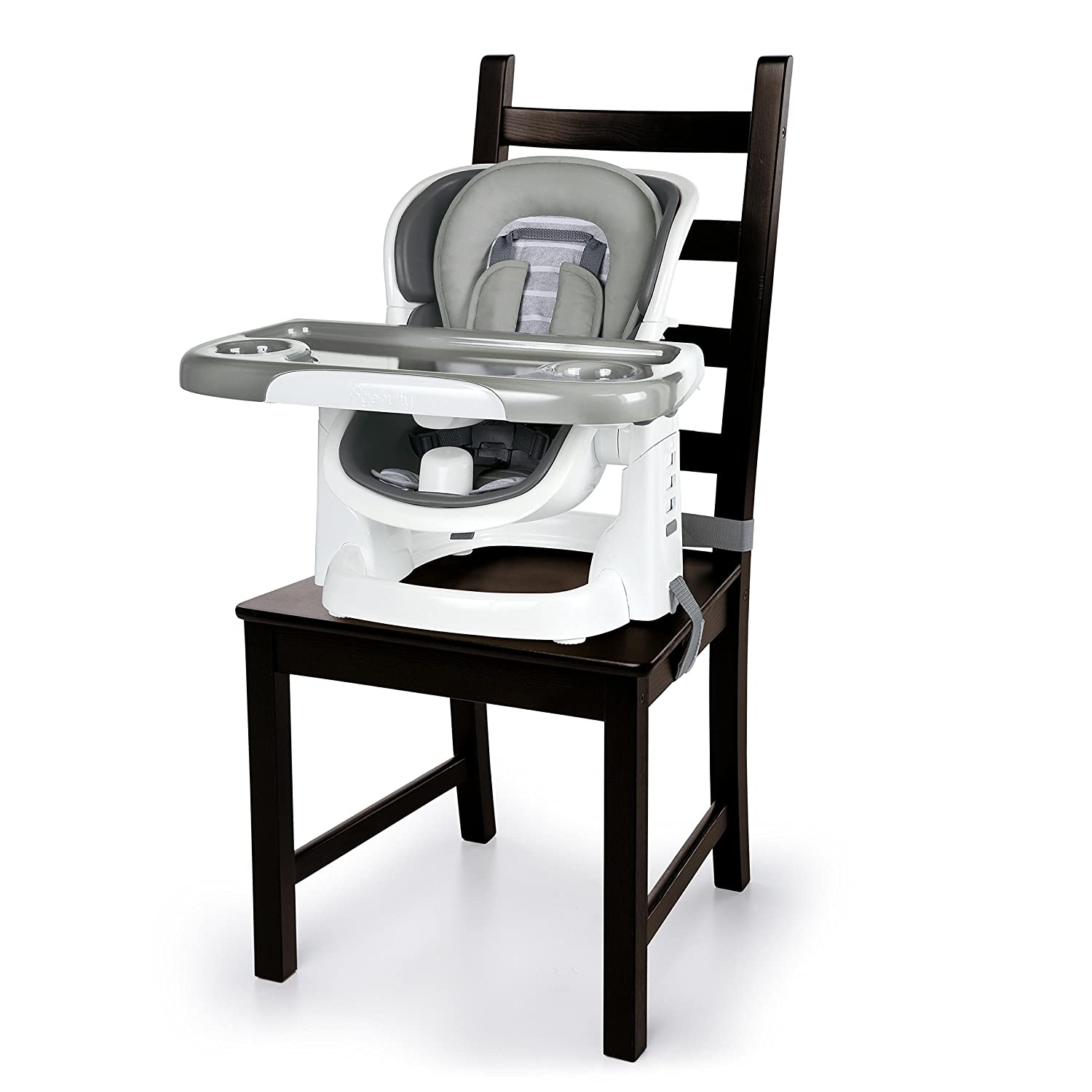 Ingenuity Boutique Collection SmartClean ChairMate High Chair, Bella Teddy Kids II - (Carson CA) 11360-1