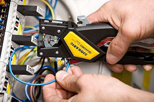 Jokari Quadro 61000 Alicates multifunción, 1 unidad: Amazon.es: Bricolaje y herramientas