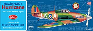 product image for Guillow's Hawker MK-1 Hurricane Model Kit