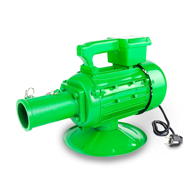 Betonr/üttler Elektro 1500 W Flaschenr/üttler 6 m Schlauchl/änge 45 mm verst/ärkter R/üttelvibrator bequemer Handgriff Handr/üttler R/üttelflasche Verdichter LABT