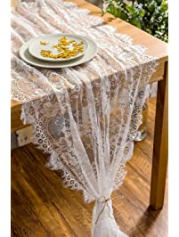 Amazon.com: Table Runners: Home & Kitchen