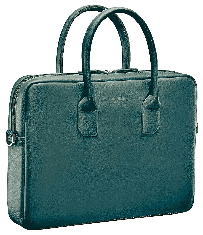 Mobilis 042002 14' Valigetta ventiquattrore Grigio borsa per notebook