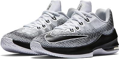 Boys' Nike Air Max Infuriate (GS