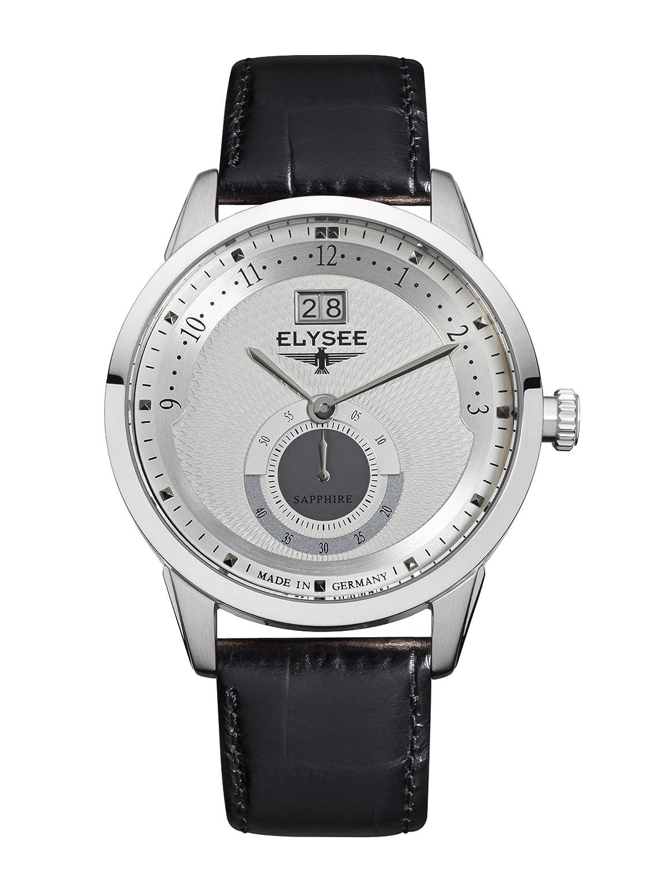 Elysee Herrenuhr Classic Edition MESTOR 17002