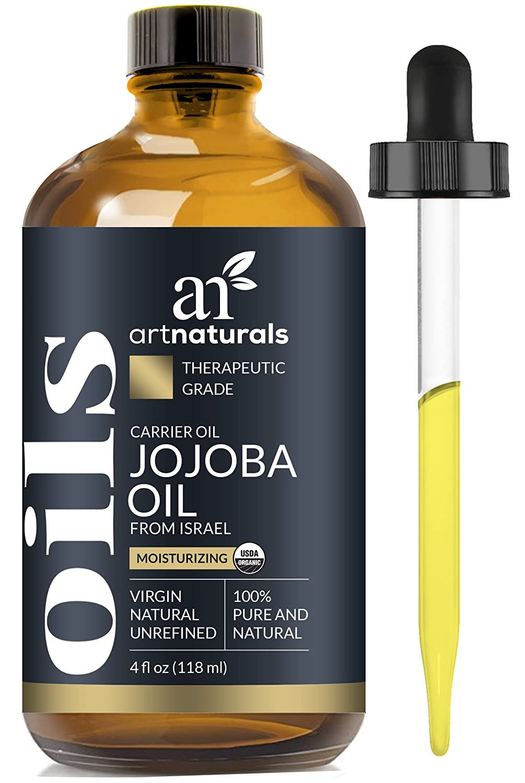 10 Best Jojoba Oil Brands   2019 Top Picks And Reviews