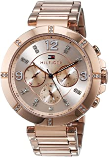 Tommy Hilfiger Cary 1781533 Wristwatch for women With crystals