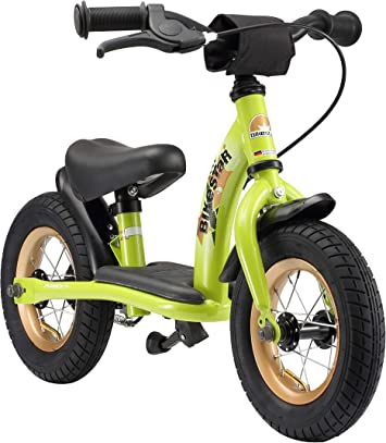 Bikestar | Bicicleta sin pedales para niños de 10 pulgadas | Color ...