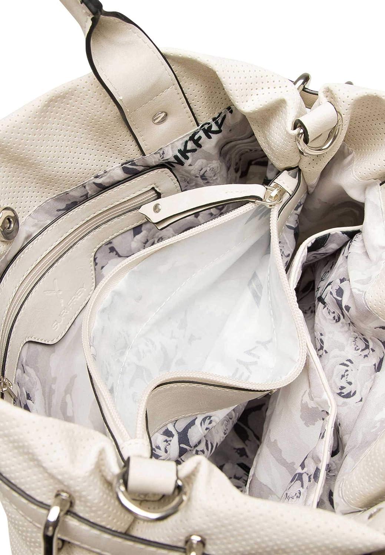 SURI FREY Romy Handtasche 33 cm