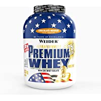 Weider Premium Whey Protein Tozu 2300gr - Çikolata Aromalı