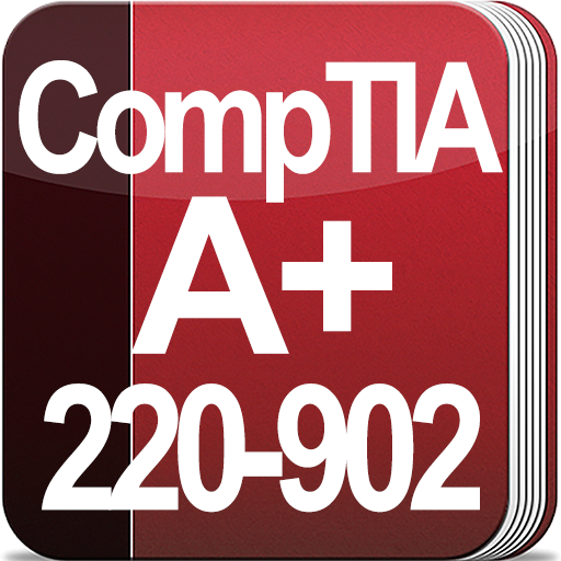 Comptia A  Certification  Exam 220 902
