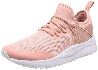 4ab06ad37c8 Puma Women's Pacer Next Cage Pink Sneakers-6 UK/India (39 EU ...