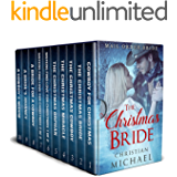MAIL ORDER BRIDE: The Christmas Bride Collection