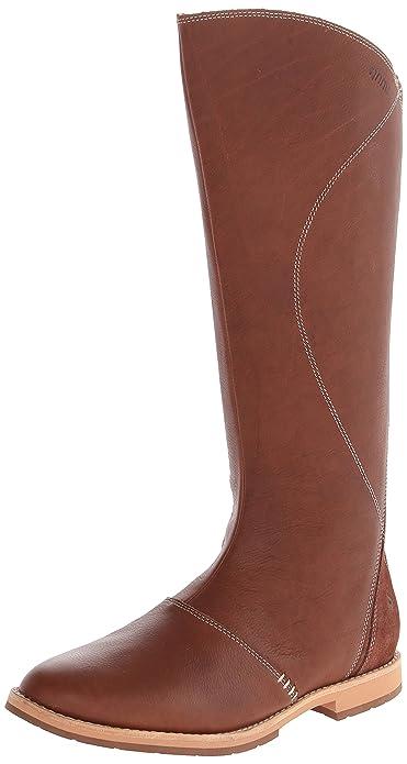 Amazon.com   Ahnu Women's Helena Knee High Boot   Knee-High