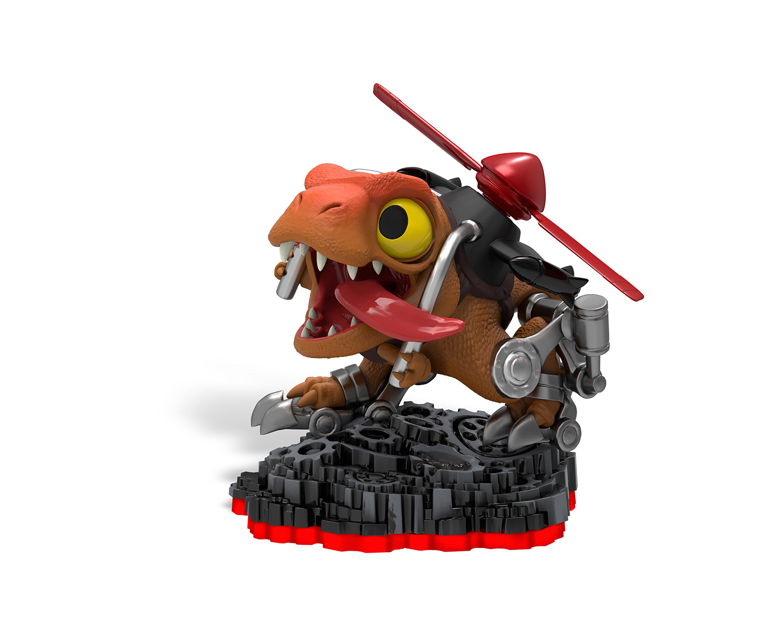 Skylanders Trap Team: Chopper Character Pack