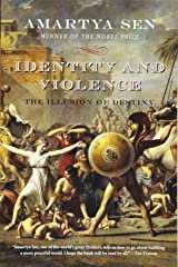 Identity and Violence: The Illusion of Destiny (Issues of Our Time) Paperback