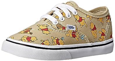 pooh vans