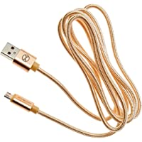 Xtrax Cabo Micro Usb 1,5M M15Gd Gold