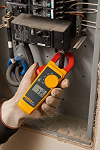 best dc amp clamp meter