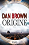 Origine (Thrillers)