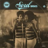 Rhythm & Soul Basics Vol. 2 : Soul Basics