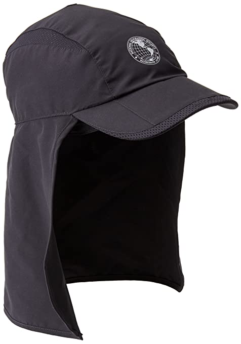 Amazon.com   National Geographic Men s Baseball Cap with Curtain ... bddc8012b44