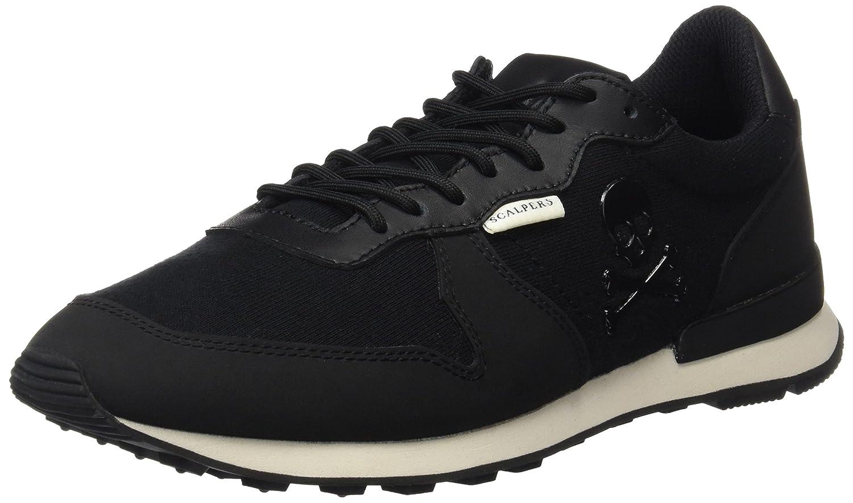 Scalpers Canadian Insignia, Zapatillas para Hombre, Black, 39 EU: Amazon.es: Zapatos y complementos