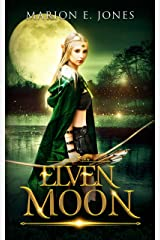 Elven Moon (From the Order of The Golden Feather) Kindle Edition
