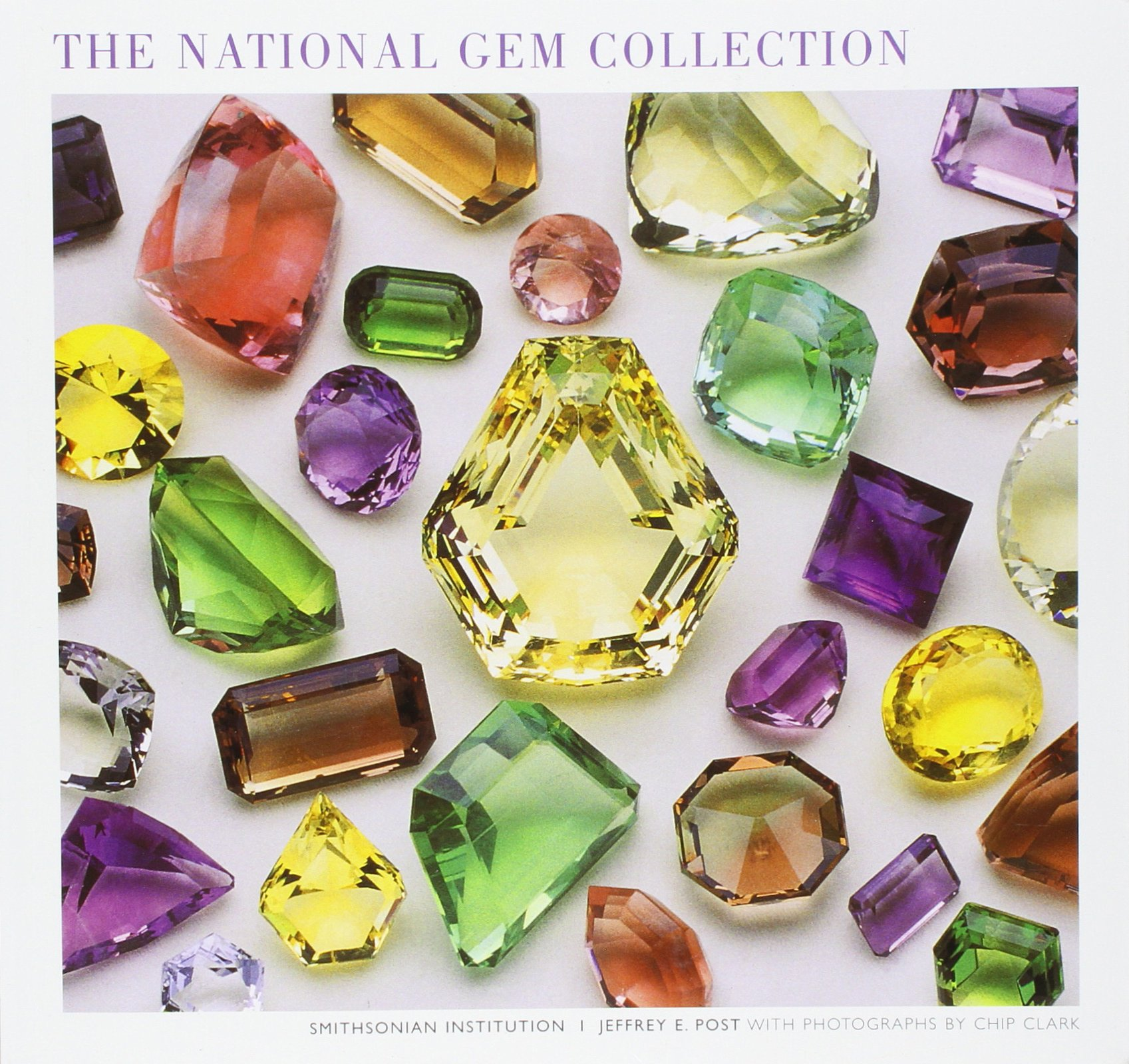 Watch How to Collect Gemstones video