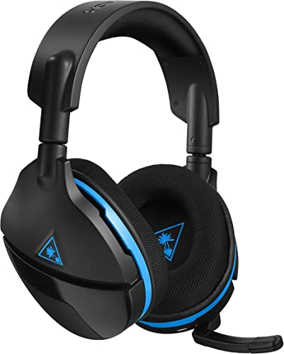 Turtle Beach Stealth 600 Wireless Surround Sound Gaming Headset