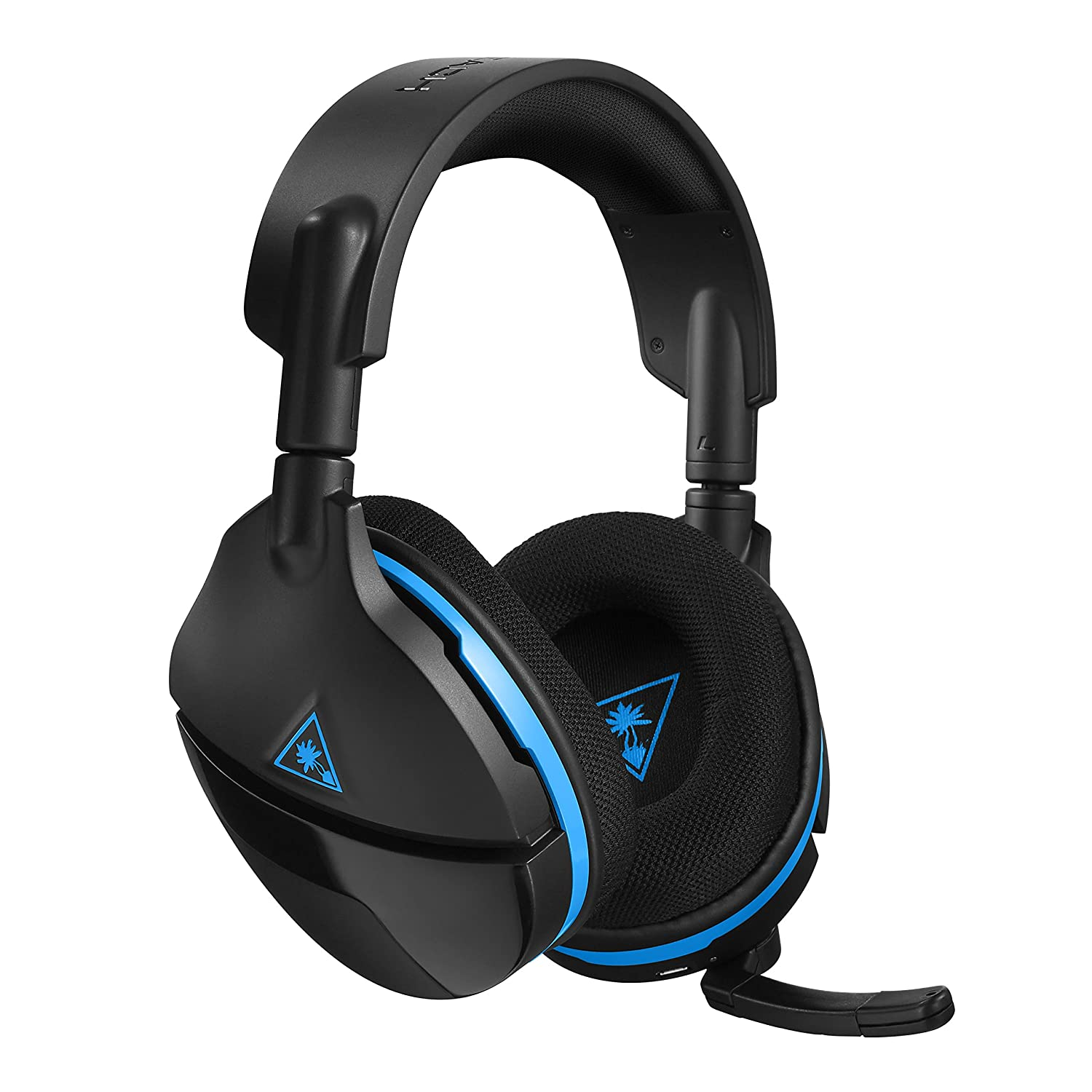 Turtle Beach Stealth 600 Kabelloses Surround Sound Gaming-Headset ...