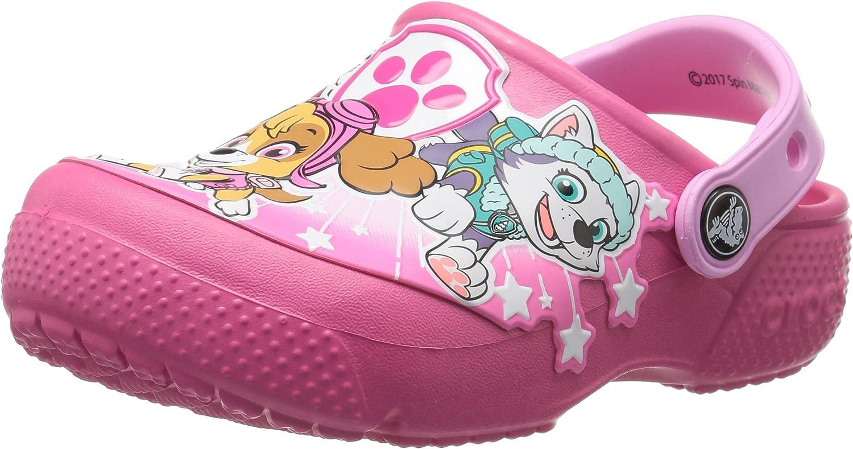 [Crocs] ユニセックス・キッズ カラー: ピンク