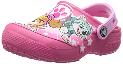 afce8e701 Crocs Kids  Funlab Pawpatrol Clog Girls  Amazon.co.uk  Shoes   Bags