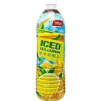 Yeo's Iced Tea Lemon, 1.5L