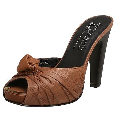 354200f15c61 Amazon.com  Donald J Pliner Women s Ivette Sandal  Shoes