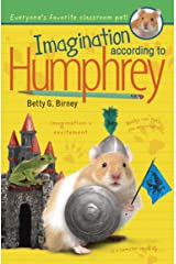 Imagination According to Humphrey Kindle Edition