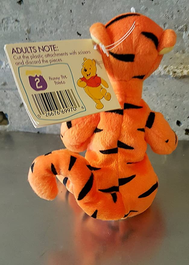 Ideas About Tigger Mattel Bean Bag Baby
