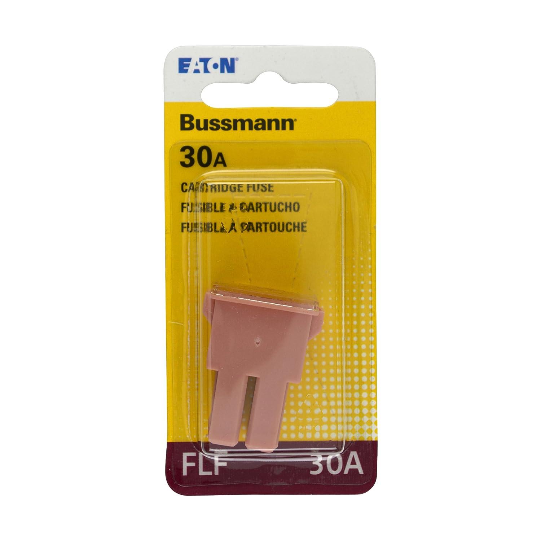 Bussmann (BP/FLF-30-RP) 30 A weiblich Kündigung Schmelzeinsatz ...