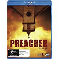 Preacher: Season One [Blu-ray]