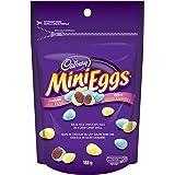 Cadbury Mini Eggs (185g / 6.5oz per pack)