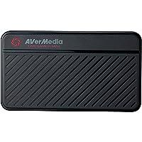 Avermedia Capturadora de Video Live Gamer Mini: Full HD 1080P Video Recording, H.264 Hardware Encoder Game (GC311…