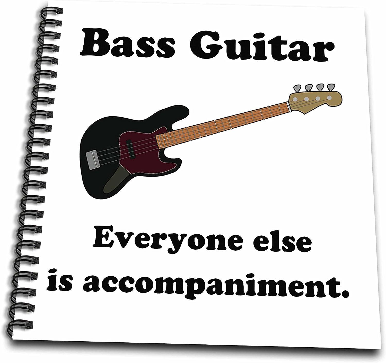 EvaDane – Funny Quotes – Bass guitarra todos los demás es sólo ...
