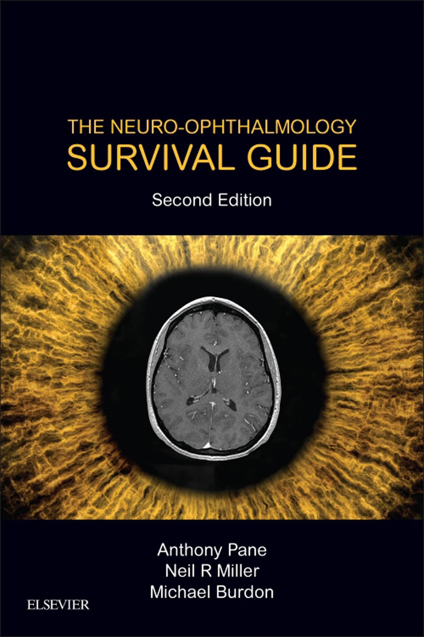 The Neuro Ophthalmology Survival Guide E Book  English Edition