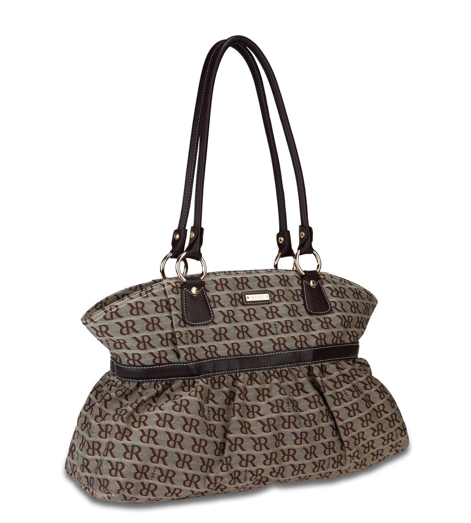 Heritage Bohemian Shoulder Bag by Rioni