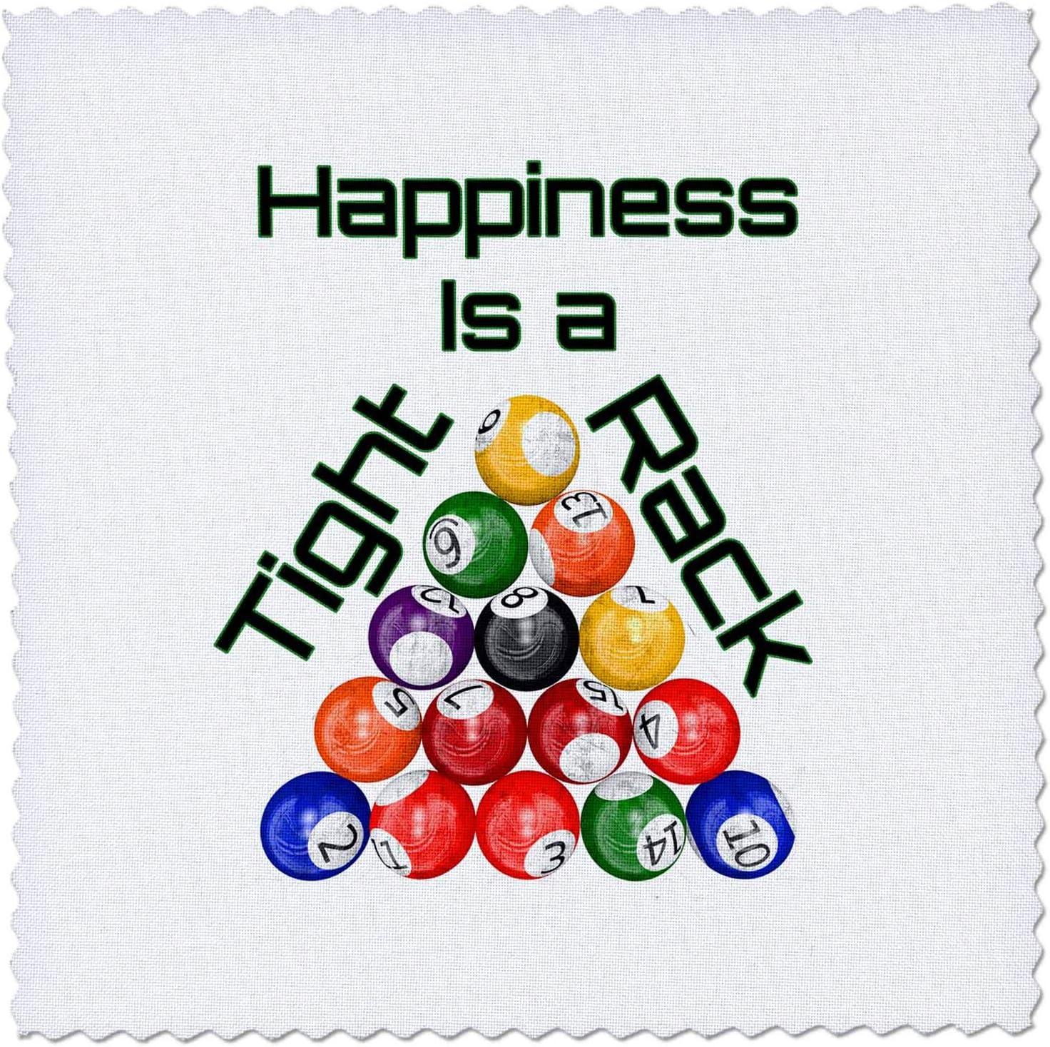 3dRose Macdonald Creative Studios – Juegos – La felicidad es un ...