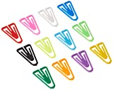 Plastiklips Paper Clips Medium Size 500 Pack