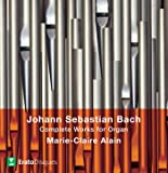 Bach, JS : Complete Organ Works [1980]