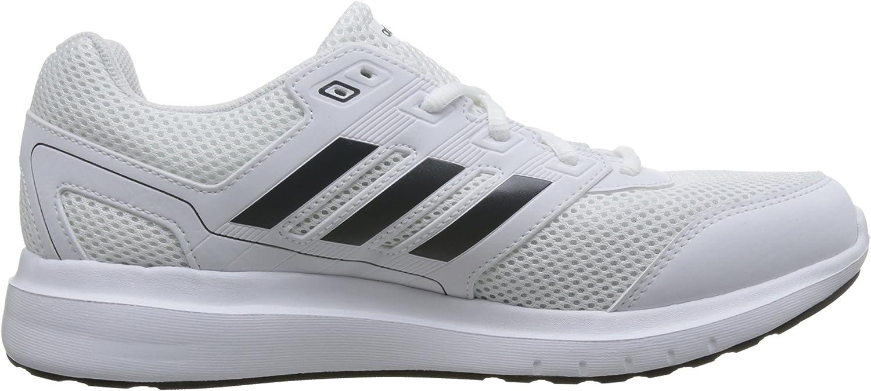 adidas Men's Duramo 8 M Running Shoe White Grey